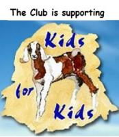 Kids for Kids Charity