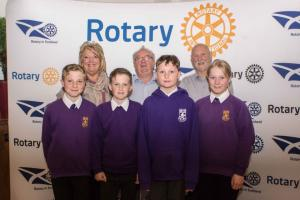 Rotary District Primary School Quiz Final