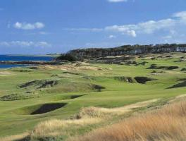 Kingsbarns Charity Golf Day 2017