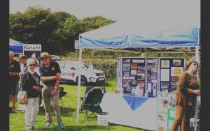 Kingsbridge Show