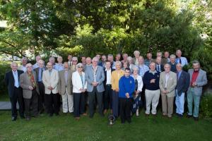 Kirkcudbright Rotary Club - June 2015