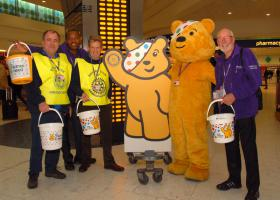 Children in Need 2014