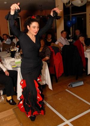 La Flamenca Evening 2010