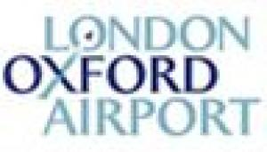 London Oxford Airport - bigger business and bigger aircraft to more destinations!