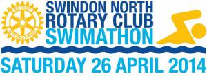 Charity Swimathon 2014