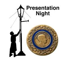 Paul Harris Fellow  Presentation Night