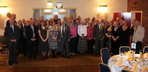 25th Anniversary of Lauderdales inaugural meeting