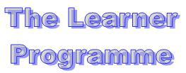 The Learner Programme 2013