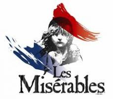 """Les Miserables"" – Festival Theatre, Edinburgh"
