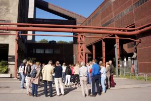 2019 Link Visit to Meerbusch and the Ruhr Valley