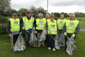 Glengormley Cleanup