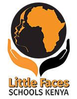 Little Faces logo