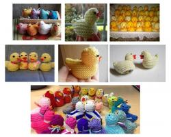 Easter Chicks sold to raise funds for Nepal