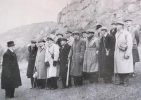 Llandudno's role in World War II