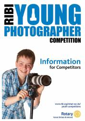 Young Photographer 2015