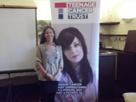 Teenage Cancer Trust comes to Bexhill Rotary