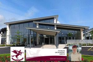 Lunchtime Meeting - 12.45pm - Speaker LtCol Carl Meyer