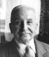 Bert Lourenco: Ludwig Von Mises and the Austrian School of Economics