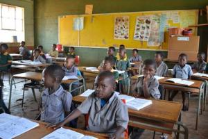 Swaziland Schools Projects