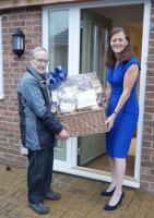 Christmas Hamper Winners