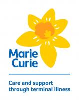 Collection for the Marie Curie Daffodil Appeal