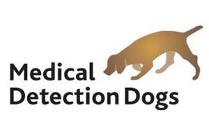 2017: Medical Detection Dogs