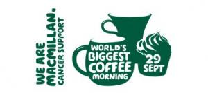 Worlds Biggest Coffee Morning 2017