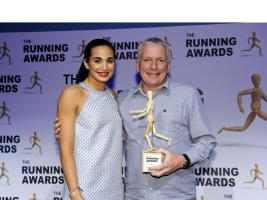 Mad Dog 10K Run Wins National Award.