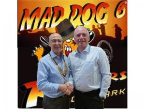 Mad Dog Run