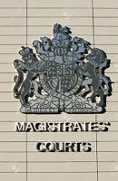 Speaker meeting Dawn Roche How the Magistrates Courts work