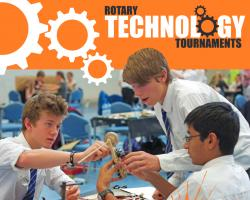 Technology Tournament 2019