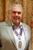 DG Malcolm at Kendal