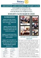 Knight Club March 2020