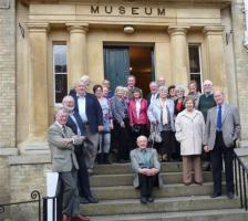 Visit to Wisbech Museum