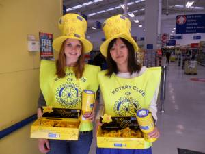 Collection for Marie Curie