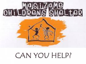 Masizame Children's Shelter Africa