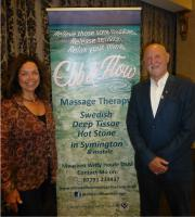 Ebb and Flow Massage
