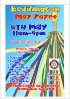 Beddington May Fayre