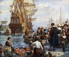 400th Anniversary of the Mayflower