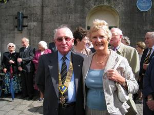 Cowbridge Civic Sunday