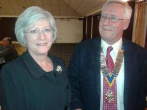 09/01/13 - Rotary Club continues to grow