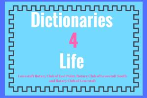 Dictionaries 4 Life Project