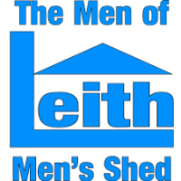 Men of Leith Men's Shed