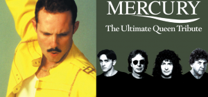 Visit to Civic Theatre - Mercury - The Ultimate Queen Tribute