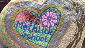 Methlick Primary Donation