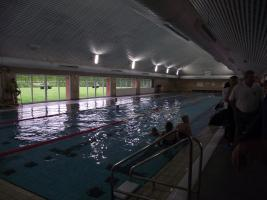 Newport Pagnell Assisted Swimming Club