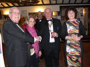 Charter Nights Harleston and Beccles