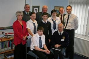 Sanquhar Mock Interviews