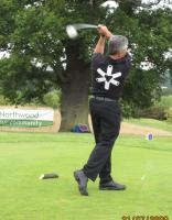 Charity Golf Day 2014