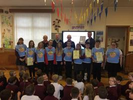 Mosstowie Primary School RotaKids Club